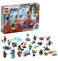 Avengers Adventskalender 2021 LEGO® Marvel Super HeroesÖ LEGO® Marvel Super HeroesÖ