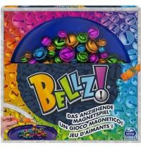 Spin Master - Spin Master Games - Bellz - Das anziehende Magnetspiel für die ganze Familie