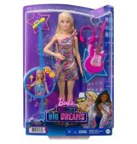 Mattel - Barbie - Bühne Frei für große Träume - Malibu Sängerin