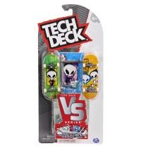 Tech Deck - VS. Series - Fingerboard 2er-Set mit Hindernis