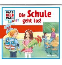 Tessloff - Was ist Was Junior CD - Die Schule geht los!