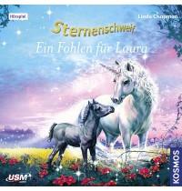 USM - CD Sternenschweif - Ein Fohlen für Laura