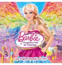 Edel:KIDS CD - Barbie - Die geheime Welt der Glitzerfeen - Das Original-Hörspiel zum Film