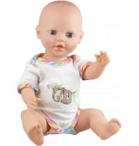 Heless - Puppen-Body Faultier Flauschi