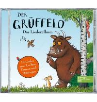 Edel:KIDS CD - Der Grüffelo - Das Liederalbum