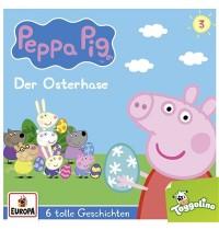 Europa - Peppa Pig - Der Osterhase und 5 weitere Geschichten
