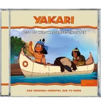 Edel:Kids CD - Yakari - Best of Wildwasser-Geschichten