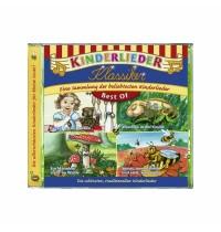 KIDDINX - CD Kinderlieder Klassiker Best Of (Eine Sammlung der beliebtesten Kinderlieder)