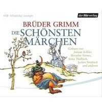CD Grimm:Schönste Märchen