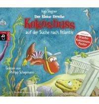CD Kokosnuss:Suche n.Atlantis