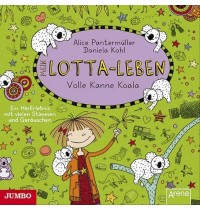 CD Lotta-Leben:Volle Kanne