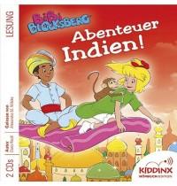 CD Bibi Blocksberg Hörb.: Ind