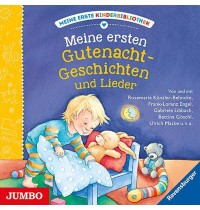 CD Erste Gutenacht-Gesch.