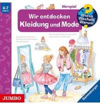 CD WWW: Kleidung und Mode