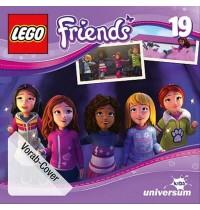 CD LEGO Friends 19