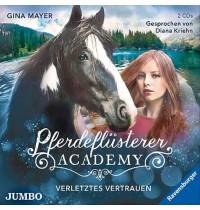 CD Pferdeflüsterer 4: Vertr.