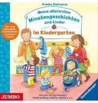 CD Minutengesch.: Kinderg.