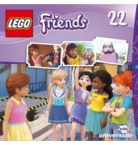 CD LEGO Friends 22