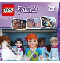 CD LEGO Friends 24