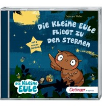 CD Kleine Eule fliegt