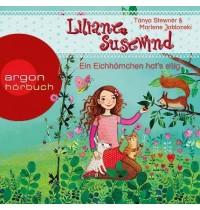 CD Liliane Susewind: Eichhör.