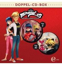 CD Miraculous 9+10