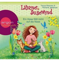 CD Liliane Susewind: Hase