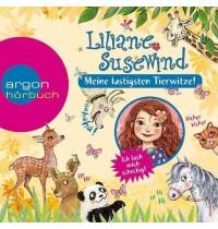CD Liliane Susewind: Tierwitz