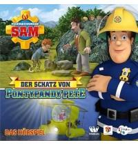 CD Feuerw.Sam: Staffel 10.5