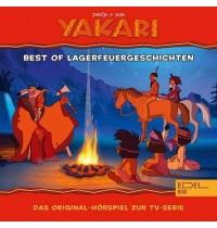 CD Yakari: Lagerfeuergesch.
