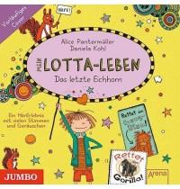 CD Lotta-Leben 16: Eichhorn