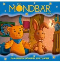 CD Der Mondbär TV-Serie (1)