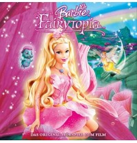 CD Barbie : Fairytopia