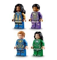 LEGO® Marvel Super Heroes 76155 Confidential