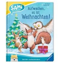 Ravensburger - SAMi - Aufwachen