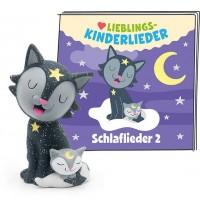 Tonies® Lieblings-Kinderlieder - Schlaflieder 2 (Relaunch)