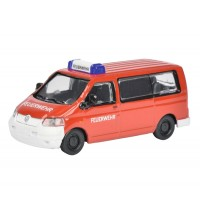 VW T5 Feuerwehr 1:87