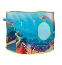 Findet Dorie My Starlight Aquarium-Zelt mit Licht