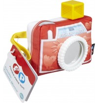 Fisher Price® - Knisterkamera