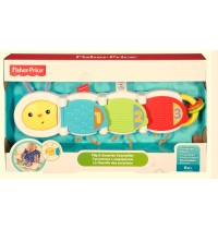 Fisher Price® - Babys Spielraupe