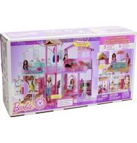 Mattel - Barbie - Barbie Etagen Stadthaus