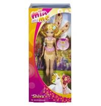 Mattel - Mia and me - Shiva Puppe