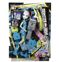 Mattel - Monster High™ - Blitzfrisur Frankie