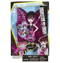 Mattel - Monster High™ - Fledermaus Draculaura