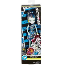 Mattel - Monster High™ - Puppen Sortiment (rollierend)