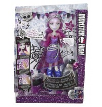 Mattel - Monster High™ - WADMH - Singender Popstar Ari Hauntington