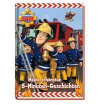 Feuerwehrmann Sam Meine schönstEnte Nelli 5-Minuten