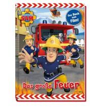 Feuerwehrmann Sam Das große Feuer