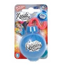 Xtrem Toys - Kreide Bombe  6-fach farblich sortiert