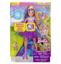 Mattel - Barbie Video - Lichtspiel Bella